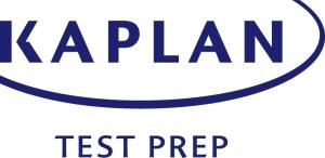 Kaplan GMAT Test Prep