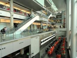 Indiana University Indianapolis Campus Center